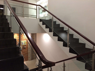 Lighthouse Architect Indonesia Stairs