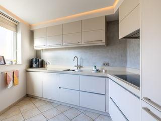 Aangenaam Interieuradvies Modern kitchen