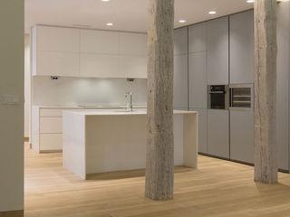 Muebles de Cocina Aries КухняШафи і полиці