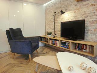 NaNovo Living room