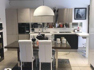 cucina M.H.I.D. MAIOCCHI HOUSE INTERIOR DESIGNER CucinaContenitori & Dispense