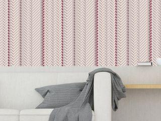 Housed - Wallpapers Muren & vloerenBehang Natuurlijk Bont
