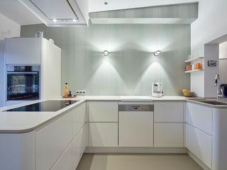 Koitka Innenausbau GmbH Modern kitchen