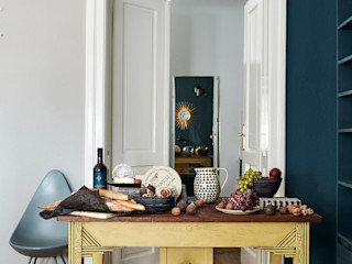 PatyNowy Eclectic style dining room