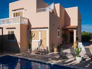 FHS Casas Prefabricadas Villas Silver/Gold Yellow