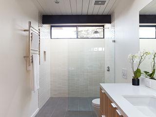 Klopf Architecture Baños modernos