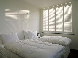S:CRAFT Phòng ngủ phong cách kinh điển Gỗ White