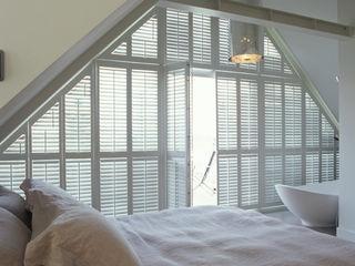 S:CRAFT Phòng ngủ phong cách kinh điển Than củi White