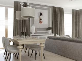 VIVINO Classic style dining room