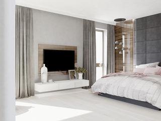 VIVINO Classic style bedroom