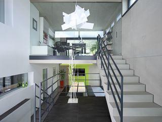 IKODESIGN KG Architekturbüro zwo P Moderne Bürogebäude