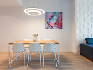 VIVINO Modern dining room
