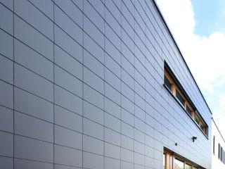 Wohnhaus G Architekturbüro zwo P Reihenhaus