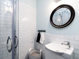 IDEALS . Marta Jaślan Interiors 浴室