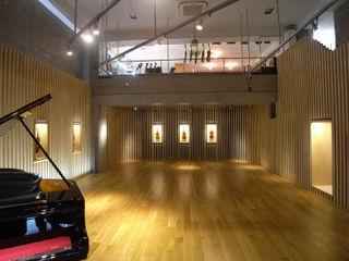 W.D.A Commercial Spaces