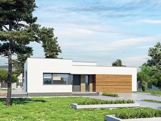 FHS Casas Prefabricadas Multicolored