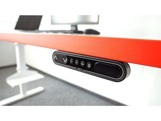 Gaming-Tisch Leeroy höhenverstellbar Büromöbel-Experte KinderzimmerSchreibtische und Stühle