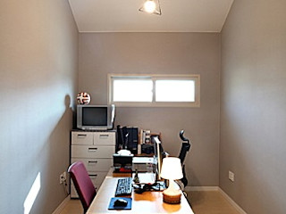 TODOT Modern Media Room
