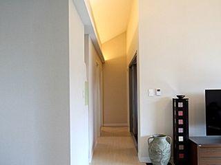 TODOT Modern Corridor, Hallway and Staircase