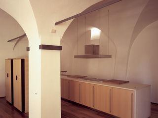Studio Marastoni Minimalistische Küchen
