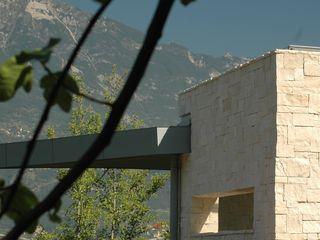 Studio Marastoni Moderne Häuser
