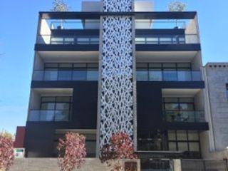 MEHOMEDECOR Terrace house Concrete Multicolored