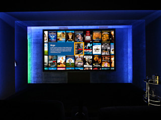 HOME Technology Designers Multimedia-RaumAccessoires und Dekoration