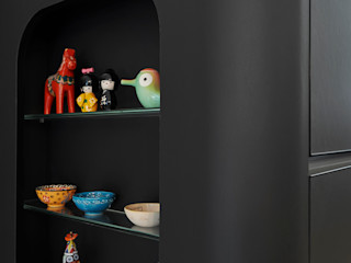 Koitka Innenausbau GmbH KitchenCabinets & shelves