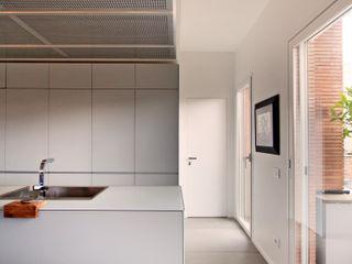 Anomia Studio Кухня Скло