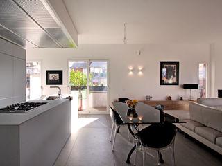 Anomia Studio Вітальня