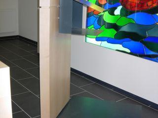 Tischlerei Hegering Event Venue Modern