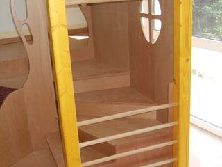 Tischlerei Hegering Nursery/kid's roomToys