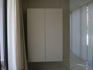 Tischlerei Hegering Koridor & Tangga Modern