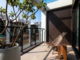 木皆空間設計 Tejados