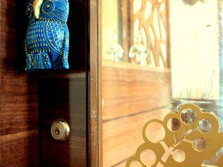 Dezinebox Corridor, hallway & stairs Accessories & decoration
