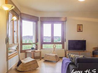 Home Staging casa unifamiliar para venta. Lares Home Staging