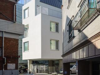 TODOT Modern Houses