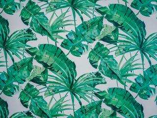 YS PROJECT DESIGN Tropische Wände & Böden