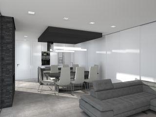Magnific Home Lda Modern living room