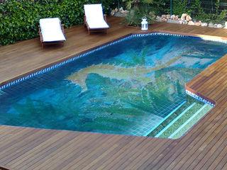 Fotoceramic Pool