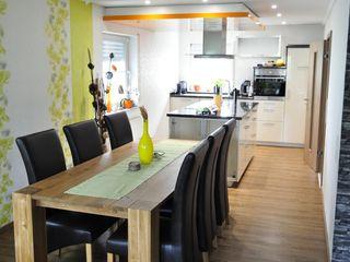 Küchen nach Maß copado GmbH Moderne Küchen Holz