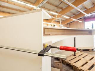 Unsere Werkstatt copado GmbH Boden