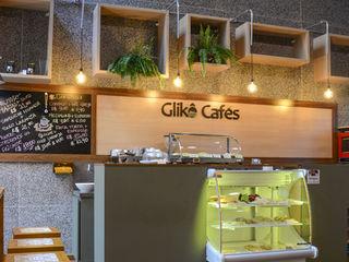 Bloco Z Arquitetura Modern gastronomy