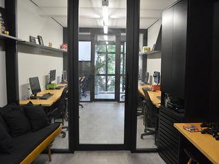 Bloco Z Arquitetura Commercial Spaces