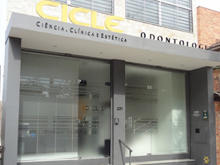 Bloco Z Arquitetura Modern clinics