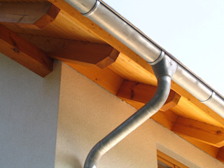 SCHOß INGENIEUR GmbH 클래식스타일 주택