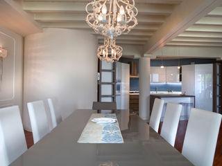 Fab Arredamenti su Misura Modern dining room