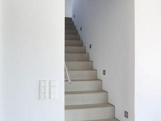 Wohnhaus A Architekturbüro zwo P Treppe