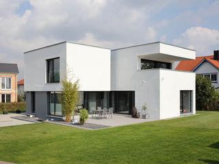 Wohnhaus A Architekturbüro zwo P Einfamilienhaus