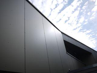 Wohnhaus L Architekturbüro zwo P Einfamilienhaus